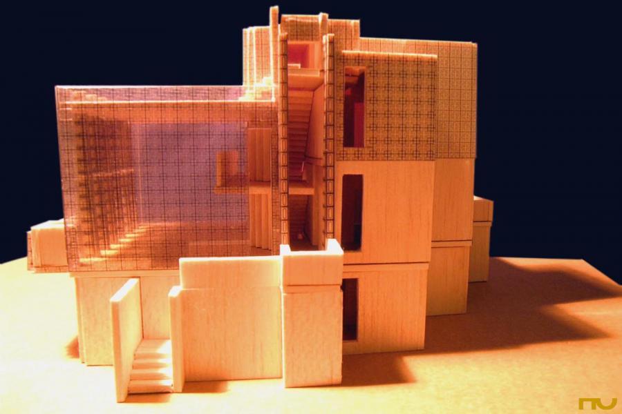 Història en Obres - Casa Millard 'la Miniatura'