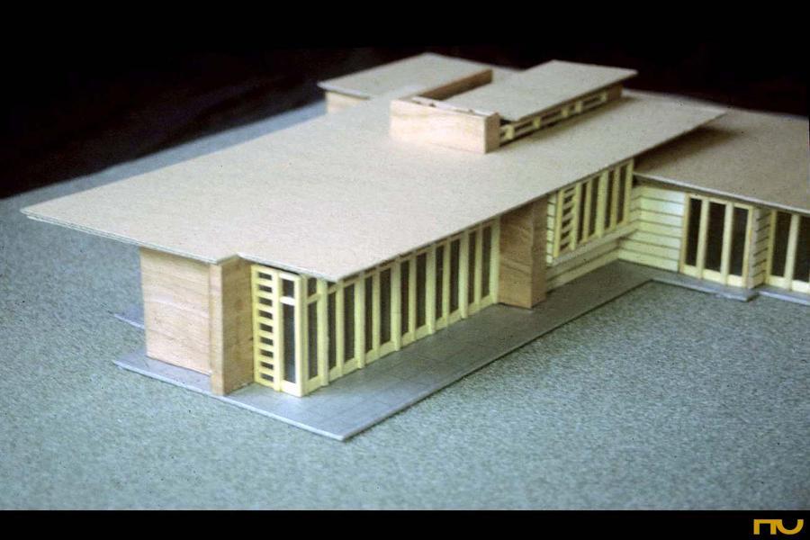 Història En Obres Portal Dhistòria De Larquitectura Moderna